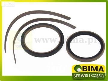 Zestaw naprawczy wysprzęglika BIMA5741 MF Massey Ferguson 3085,3115,