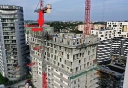 Nowe mieszkanie/ ul. Stańczyka/14 piętro z widokiem na Las Wolski!