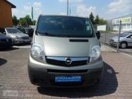 Opel Vivaro INWALIDZKI
