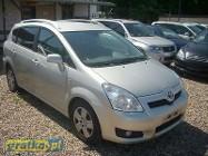 Toyota Corolla Verso II ZGUBILES MALY DUZY BRIEF LUBich BRAK WYROBIMY NOWE
