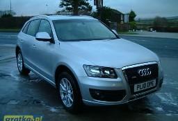Audi Q5 I (8R) ZGUBILES MALY DUZY BRIEF LUBich BRAK WYROBIMY NOWE