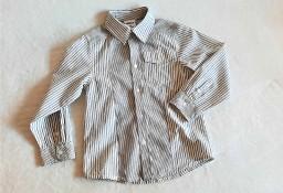 Koszula dla chłopca  128  YIGGA  bawełna