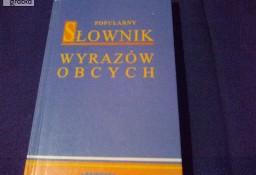 Popularny Słownik wyrazów obcych-Jawor