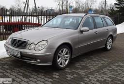 Mercedes-Benz Klasa E W211 E 320 CDI T Avantgarde