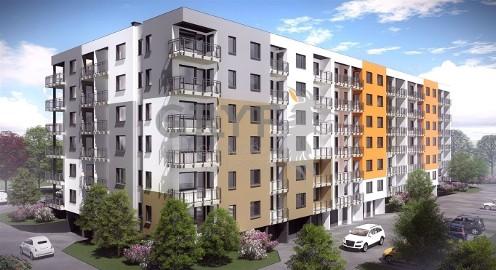 Nowe mieszkanie Słupsk