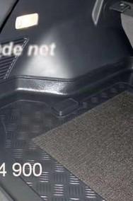 RENAULT KOLEOS I od 2008 do 2017 mata bagażnika - idealnie dopasowana do kształtu bagażnika Renault Koleos-2