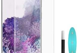 Szkło Hartowane UV + Lampa UV do Samsung Galaxy S21 / S21 5G