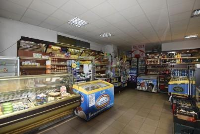 Lokal Siemianowice Śląskie Centrum, ul. ok. Stacji Moya
