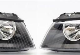 AUDI A3 03-08 REFLEKTOR H7+H7 PRZÓD LAMPA PRAWA LUB LEWY Audi A3