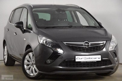 Opel Zafira C 2.0 CDTI Cosmo BEZWYPADKOW ALUM ,NAWI , SALON