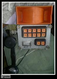 aparat telefoniczny ATP 1