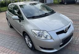 Toyota Auris I 1.33 VVT-i Terra