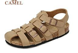Sandały klapki