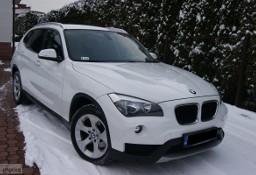 BMW X1 I (E84) BMW X1 2.0d 143KM xDrive 4x4 Skóra Navi Bezwypadek
