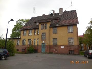 Lokal Białogard, ul. Marcina Borzymowskiego 6