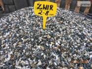 Żwir rzeczny płukany Kamień do Ogrodu 1 TONA ŚLĄSK