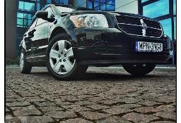 Dodge Caliber 1,8 SXT 150 Km Lift Gwarancja Serwis Jak Nowa Okazja Bezwypadko