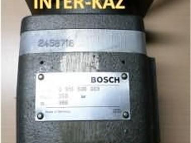 Pompa Bosch podwójna 0 510 566 001 + 1 517 222 451-1