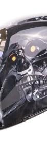 AUTOMATYCZNA maska do SPAWANIA dla profesjonalistów z GRAFIKA-3