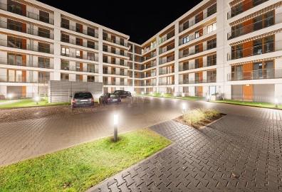 Nowe mieszkanie Poznań Grunwald, ul. Mariana Smoluchowskiego
