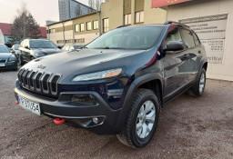 Jeep Cherokee V [KL] 3.2 benz 272 KM, 4x4, full opcja, gwarancja!
