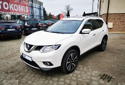 "Nissan X-trail III 2.0D 177KM 4X4,System KAMER 360"",Navi,Skóry,Panor. dach,Full led,7 o"