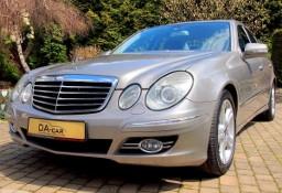 Mercedes-Benz Klasa E W211 220 CDI 170 KM AUTOMAT Avantgarde Oryg. Lakier ASO