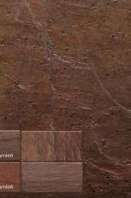 Kamień ozdobny łupek indyjski miedziany Copper 30x60x1,2cm do ŁAZIENKI-2