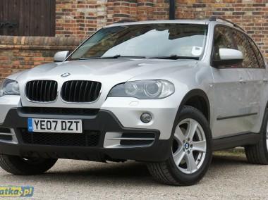 BMW X5 II (E70) ZGUBILES MALY DUZY BRIEF LUBich BRAK WYROBIMY NOWE-1