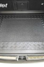 VOLVO XC60 II od 2017 r. mata bagażnika - idealnie dopasowana do kształtu bagażnika Volvo XC60-2