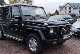 Mercedes-Benz Klasa G W463