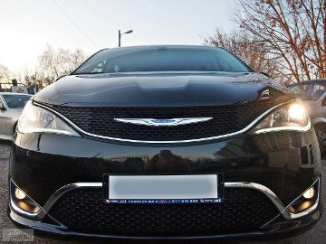 Chrysler Pacifica 3.6 V6 24V 287KM 8OSÓB NAVI KAMERA KLIMA ALU-FELGI