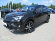 Toyota RAV 4 IV 2.0 VVT-I 152 KM,4X4,Salon PL,NAVI,LED,FV23%
