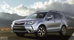 Subaru Forester IV Negocjuj ceny zAutoDealer24.pl