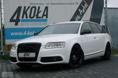 Audi A6 III (C6) 2x S-Line*Quattro*Książka Serwisowa*Xenon*Skóry*