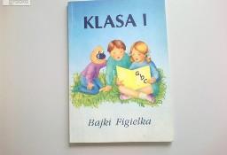 Bajki Figielka -klasa I