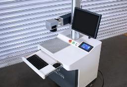 Laser Marker 200X200 W30