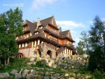 Dom Zakopane Koziniec