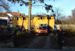 OKAZJA  dwie nieruchomości z budynkami w centrum miasta Klimontowa