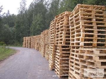 Ukraina.Wspolpraca.Drewno 15 zl/m3.Produkcja europalet,desek,biomasy