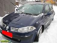 Renault Megane II II 2004 1,6 16V NA CZĘŚCI