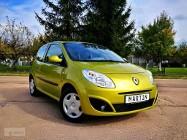 Renault Twingo II 1.2i Salonowy, Tylko 93 tys.km! Super Stan!