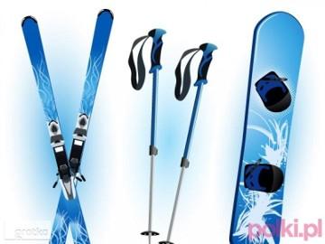 SKUP Nart Narty Deski Snow rowerów oraz sprzętu sportowego