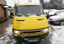 Iveco 35 Daily 35C12 sprzedam iveco daily 2,8 diesel krótki niski