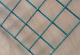 Siatka zgrzewana zielona panel 510x510 mm ,2mm