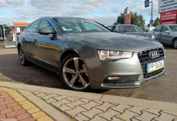 Audi A5 II Zarejestrowany Bezwypadkowy serwisowany