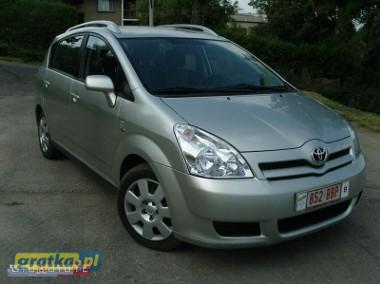 Toyota Corolla Verso III =OPŁACONA==6 SZTUK W OFERCIE==-1