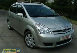 Toyota Corolla Verso III =OPŁACONA==6 SZTUK W OFERCIE==