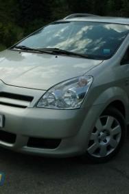Toyota Corolla Verso III =OPŁACONA==6 SZTUK W OFERCIE==-2