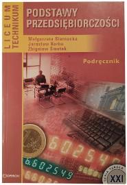 Podstawy Przedsiębiorczości Podręcznik dla liceum ogólnokształcącego, profilowanego i technikum